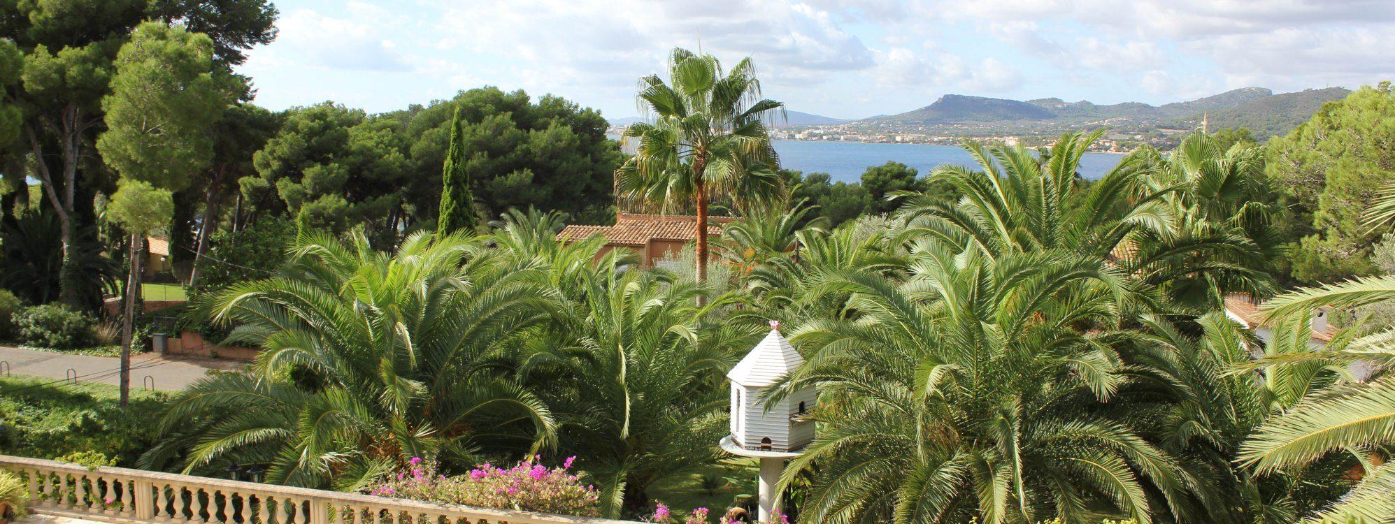 Luxuriöse Villa in Costa de los Pinos , für bis zu 6 Personen