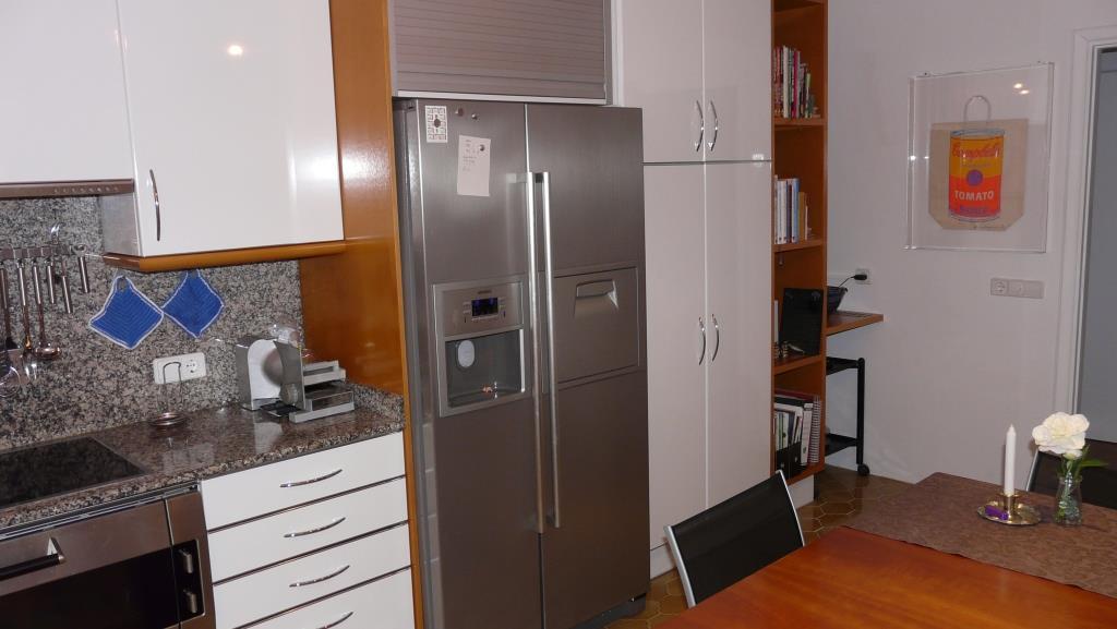 kueche oben k 2 living mallorca. Black Bedroom Furniture Sets. Home Design Ideas