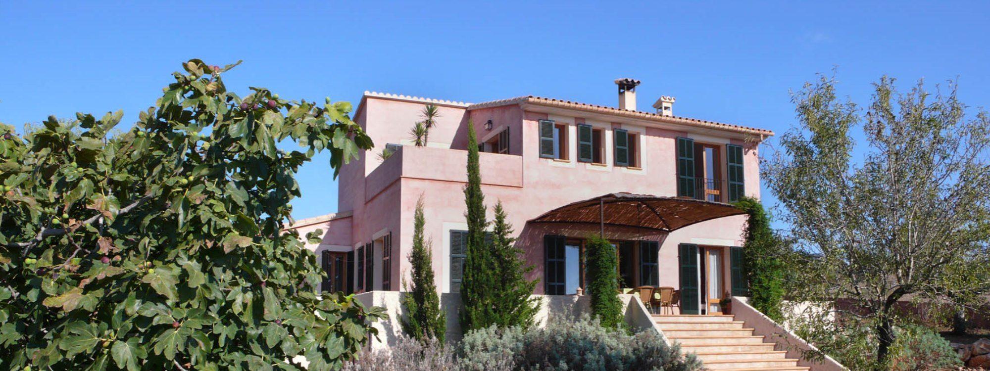 Landfinca bei Sant Llorenç, ein Bijou zum Entspannen für bis zu 6 Personen