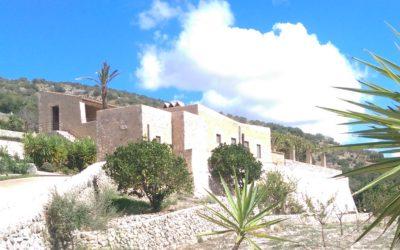 Ses Voltes, aussergewöhnliche, herrliche Finca in den Hügeln von Sant Llorenç für bis 16 Personen
