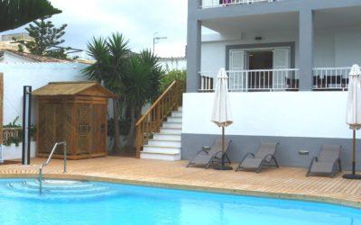 Neu renoviertes, komfortables Haus in Cala Millor für bis zu 8 Personen