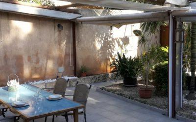 Hübsches kleines Haus in Cala Millor zur Festmiete – 50 Meter vom Meer entfernt