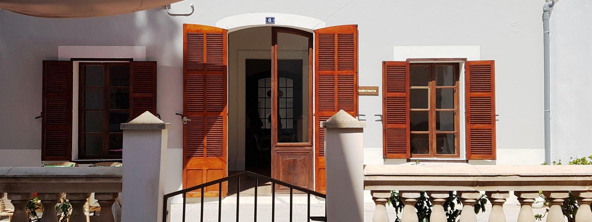 Stadthaus-Bijou in Cala Millor für bis zu 4 Personen, 70 Meter zum Sandstrand