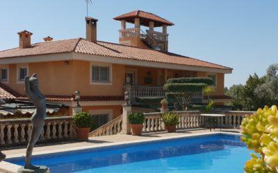 Villa Puntiro